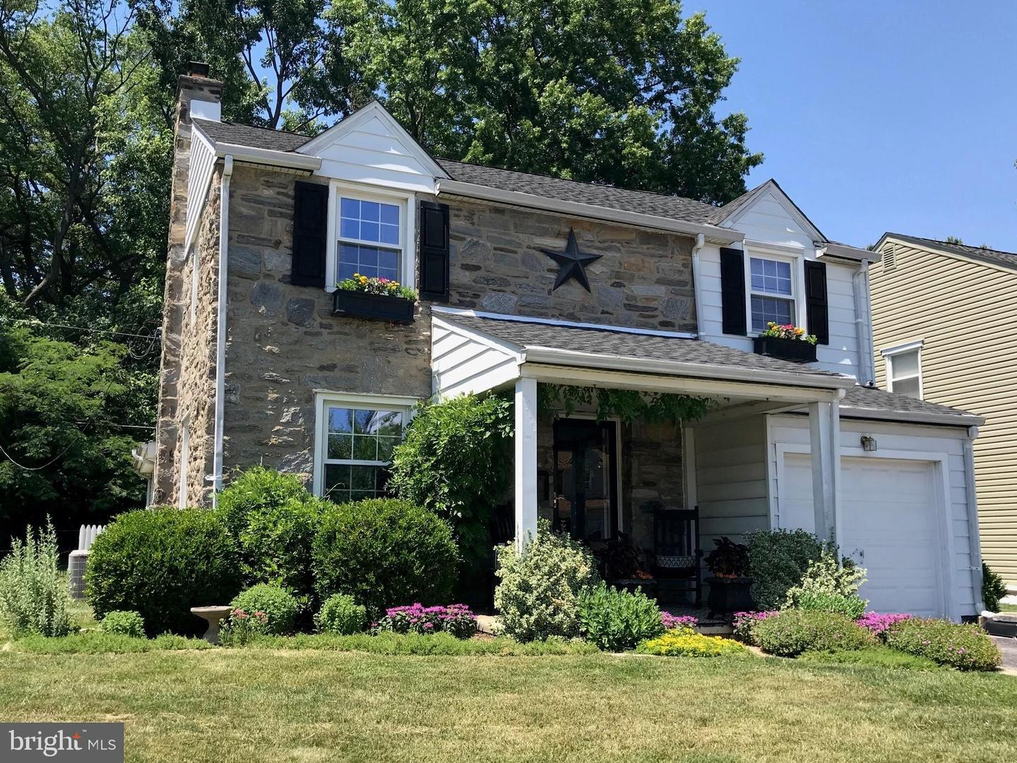 456 Maplewood Road Springfield, PA 19064