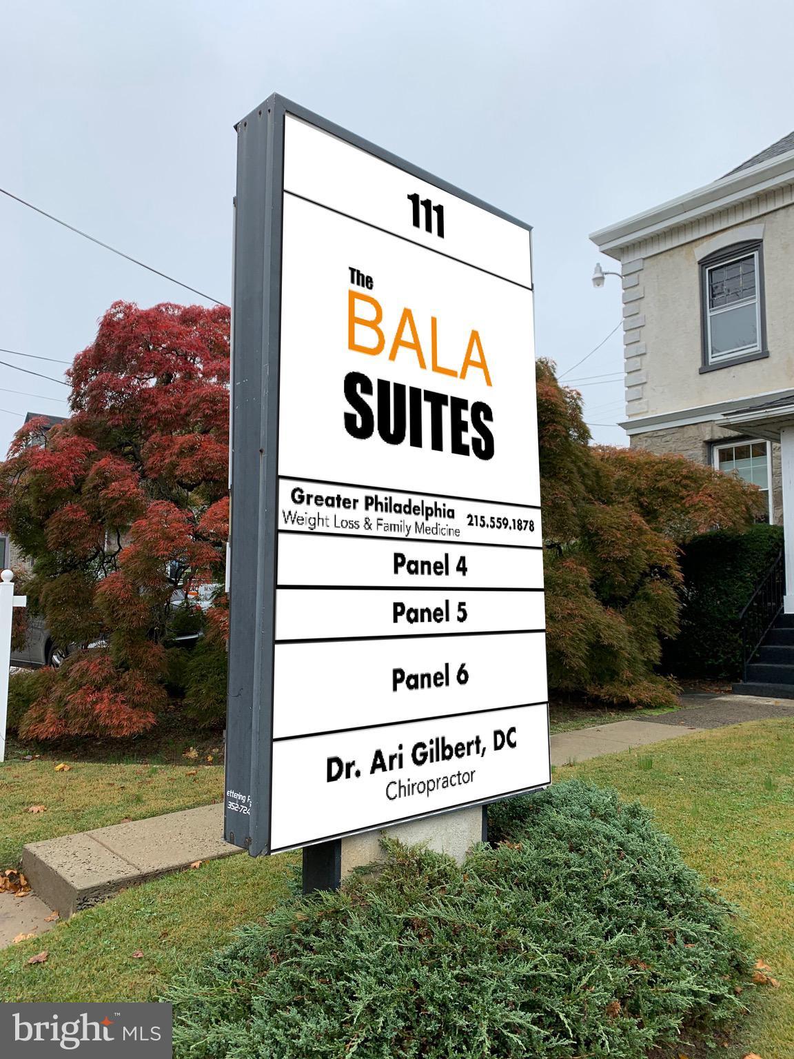 111 Bala Avenue 1ST FLOOR EAST SIDE, Bala Cynwyd, PA 19004