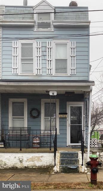 301 HOBART AVENUE, TRENTON, NJ 08629