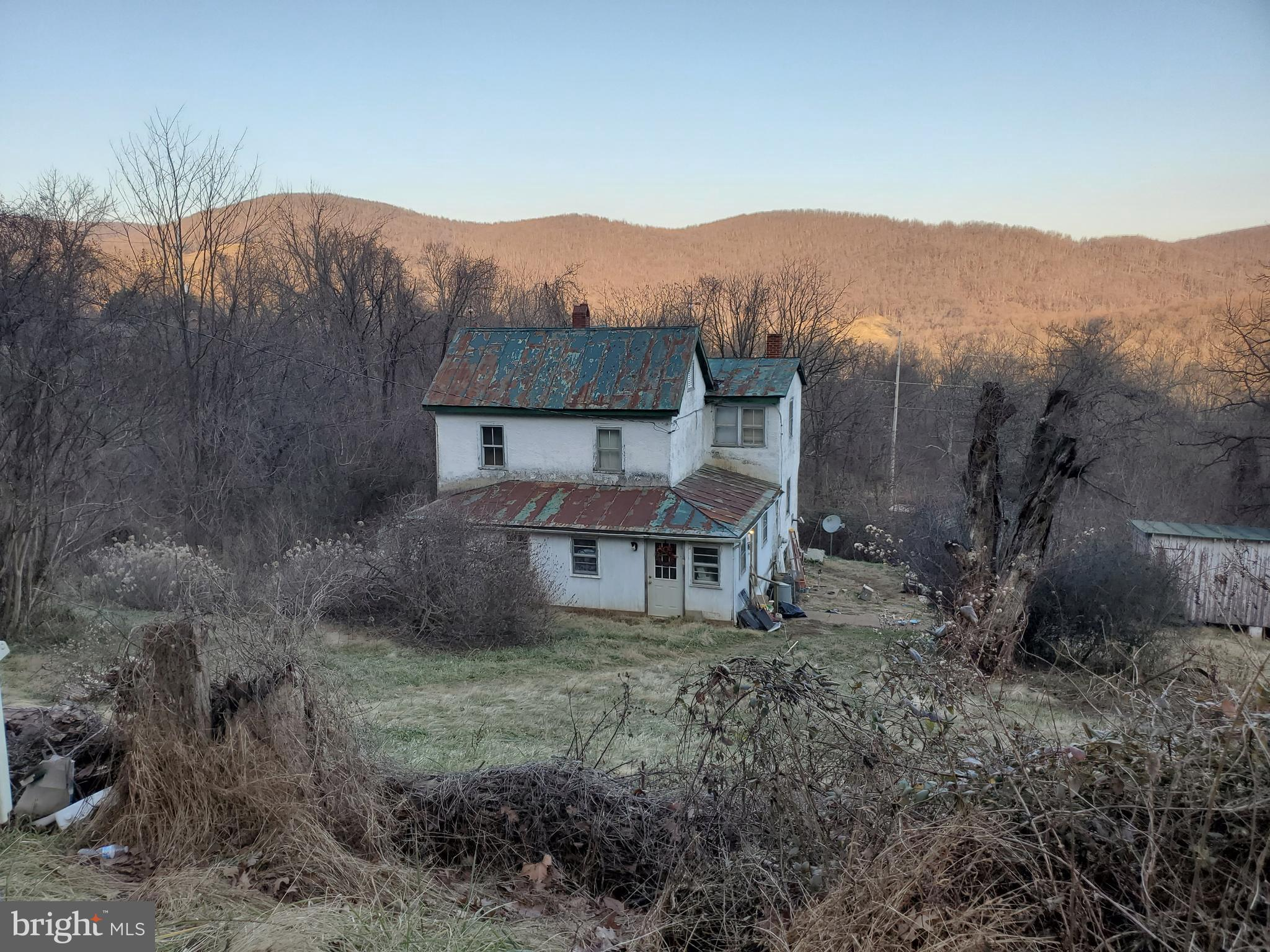 1954 Zachary Taylor Highway, Huntly, VA 22640