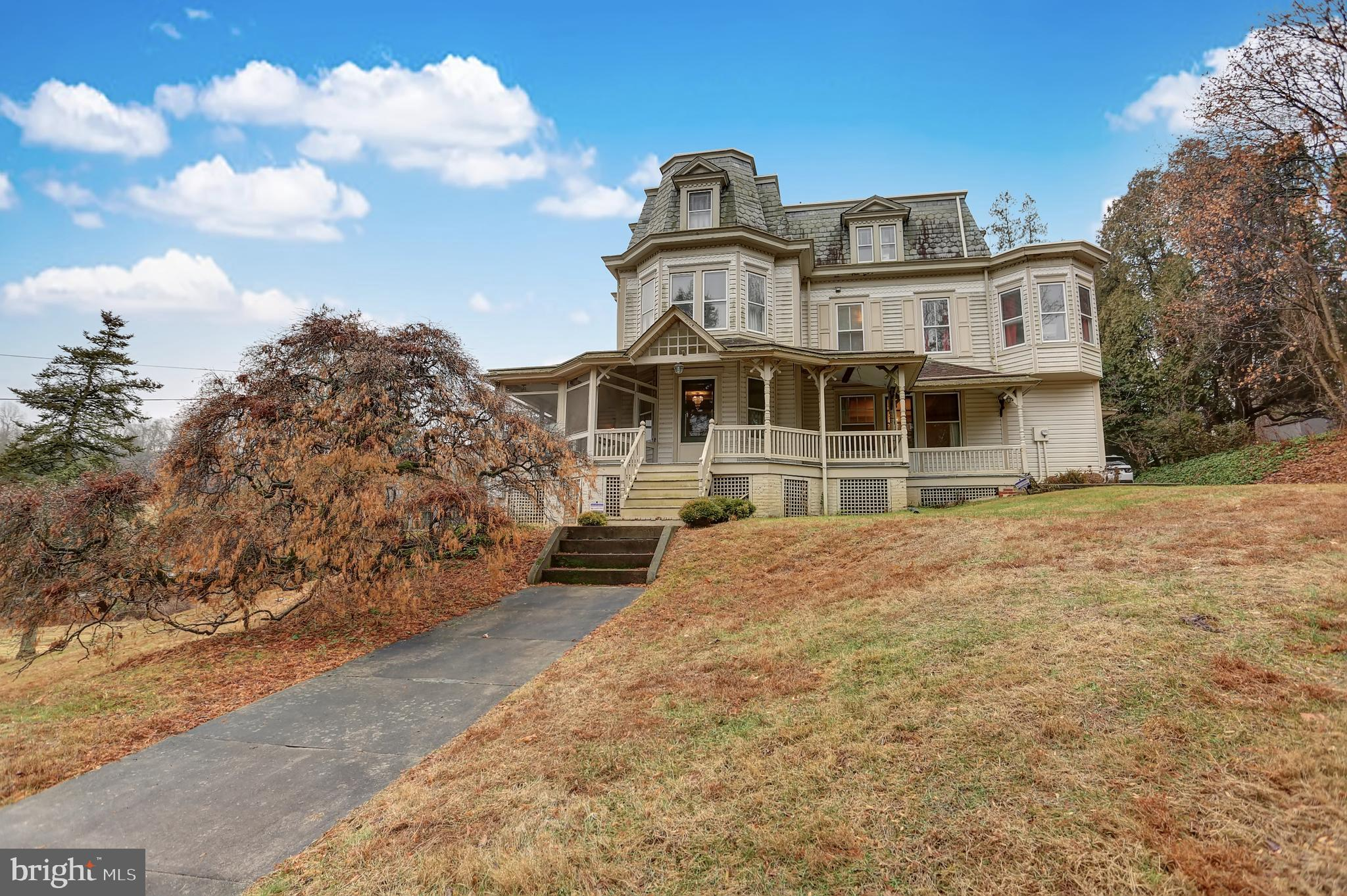 268 MARSHALL BRIDGE ROAD, KENNETT SQUARE, PA 19348