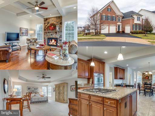 Property for sale at 21431 Fairhunt Dr, Ashburn,  Virginia 20148