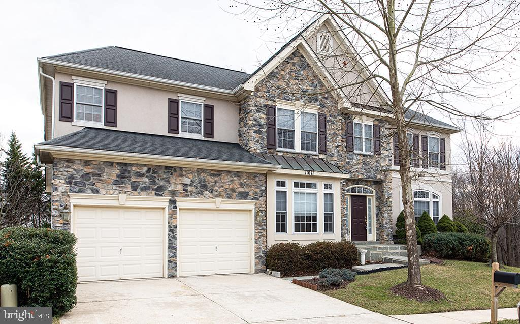 11071 BIRCHTREE LANE, LAUREL, MD 20723