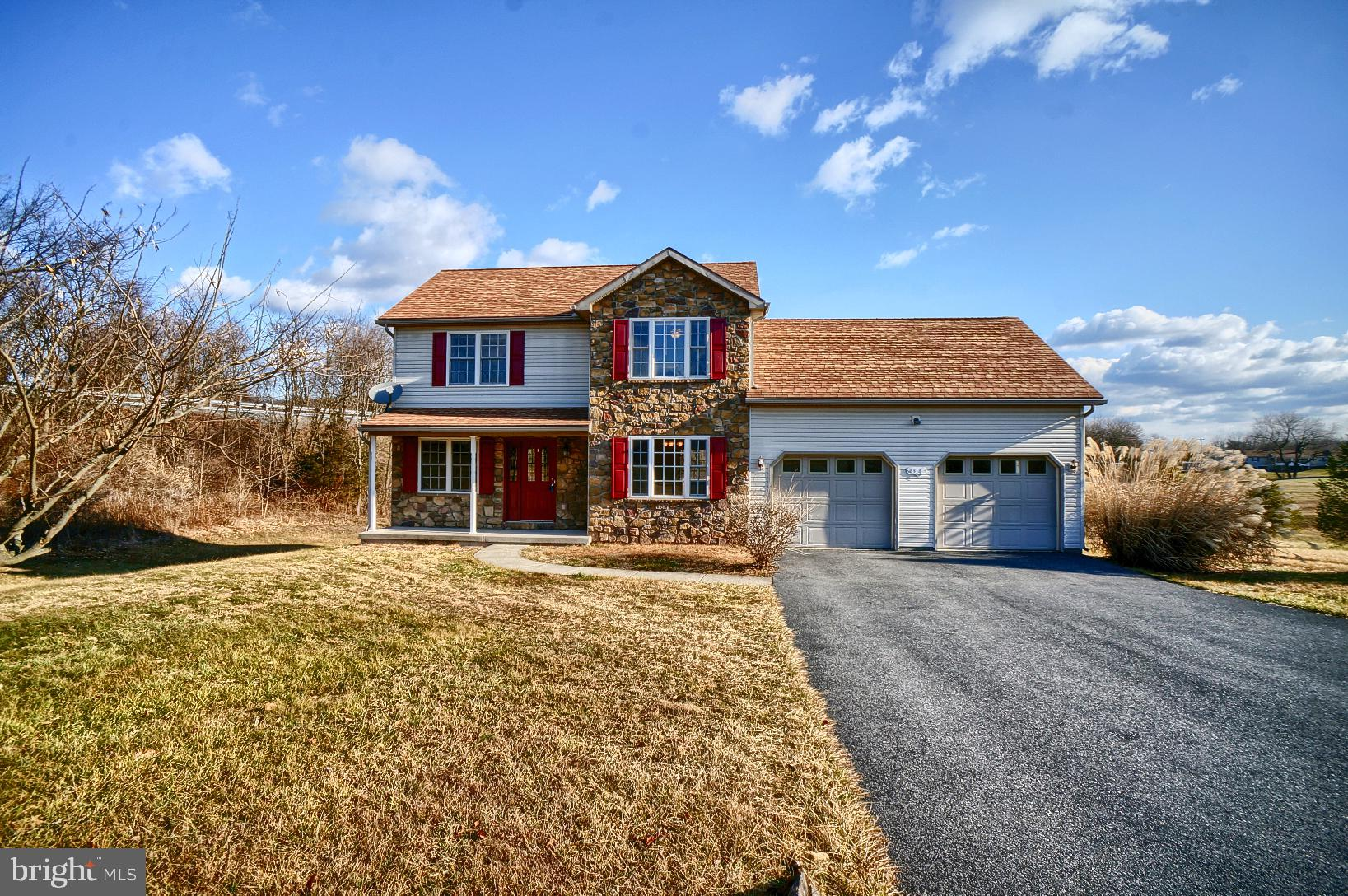 4384 VALLEY ROAD, SHERMANS DALE, PA 17090