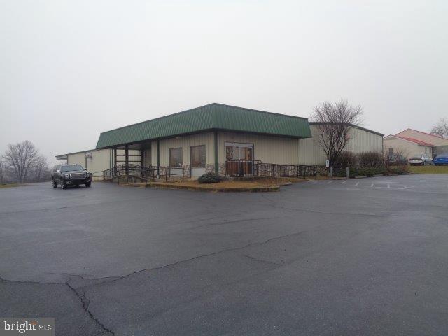 10107 JONESTOWN ROAD, GRANTVILLE, PA 17028