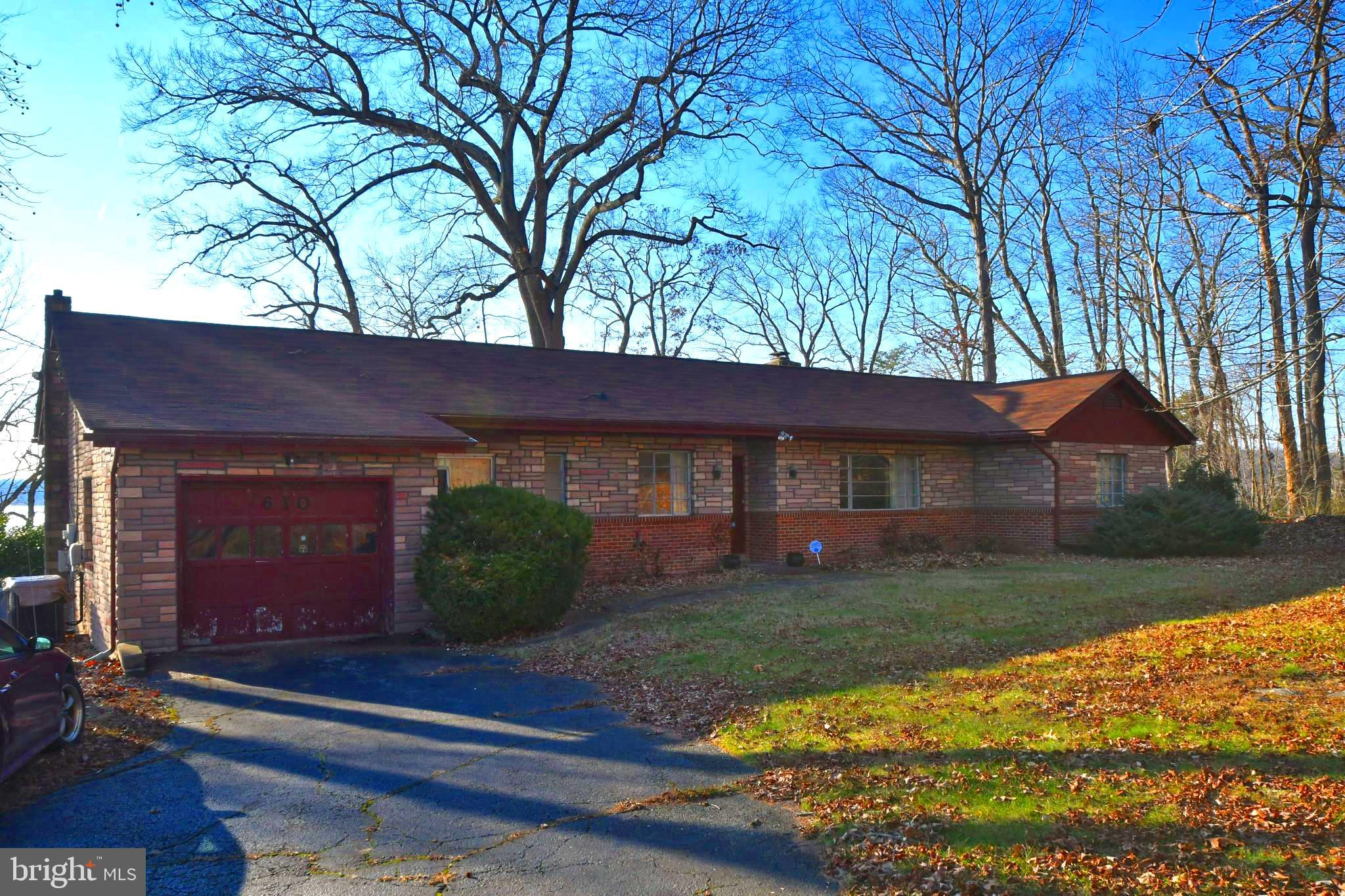 610 OTTER POINT ROAD, ABINGDON, MD 21009