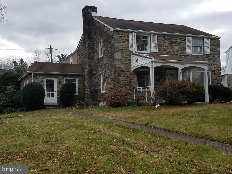 1 Old Oaks Road Bryn Mawr, PA 19010