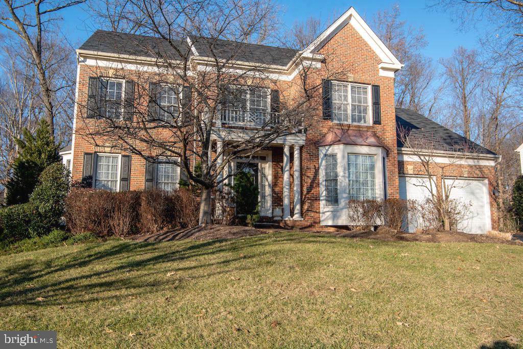 Springfield                                                                      , VA - $849,000