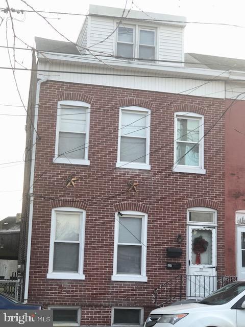 29 SWAN STREET, TRENTON, NJ 08611