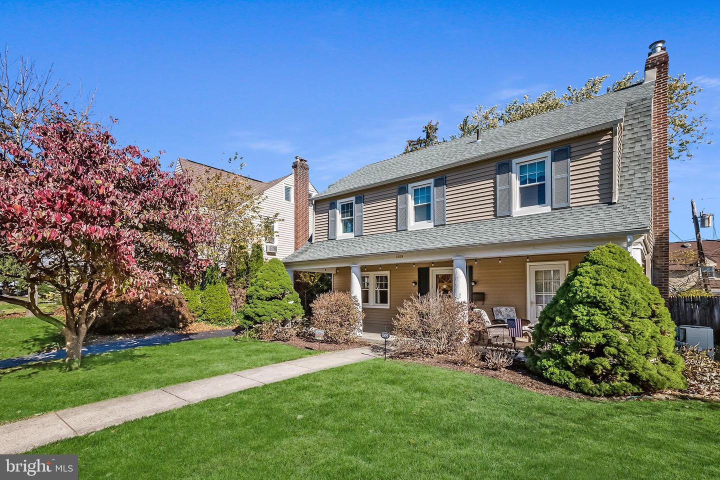 1009 Morgan Avenue Drexel Hill, PA 19026