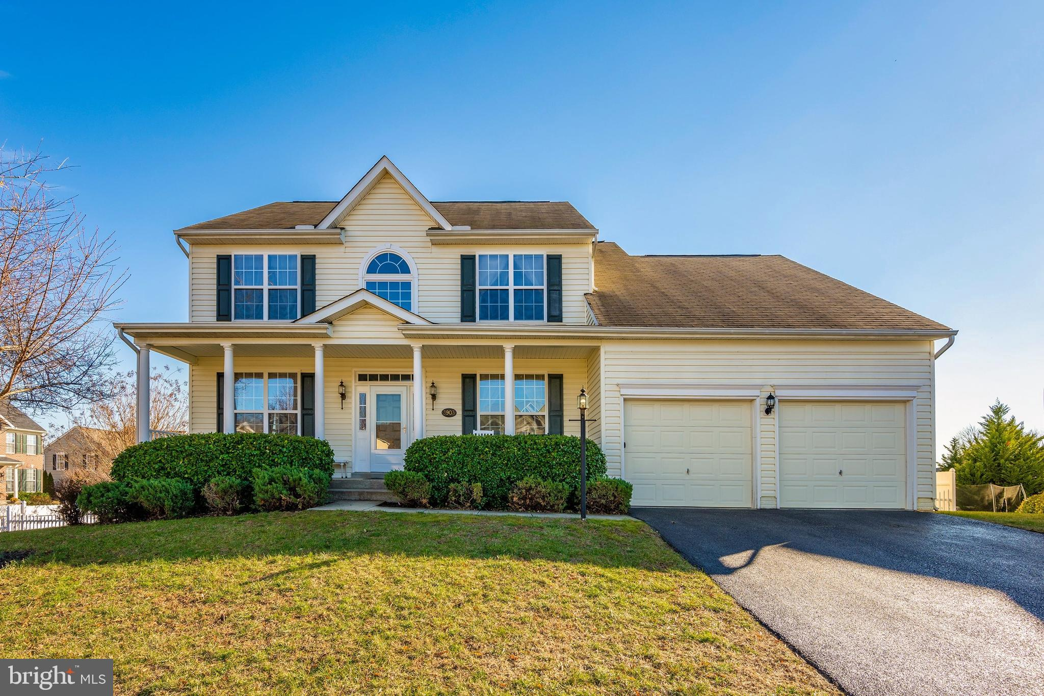 3903 BOATMANS CIRCLE, POINT OF ROCKS, MD 21777