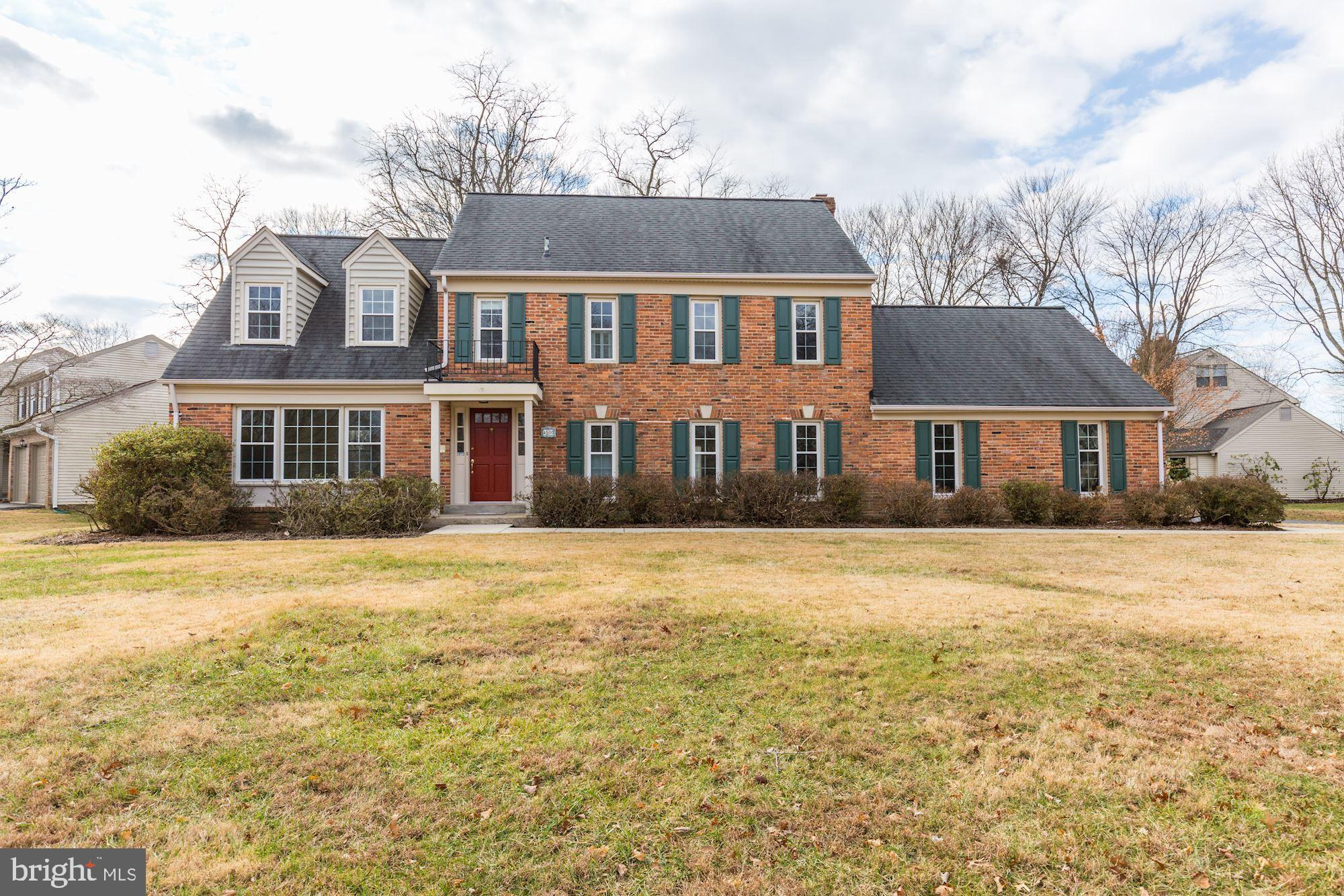 4500 CHERRY VALLEY DRIVE, ROCKVILLE, MD 20853
