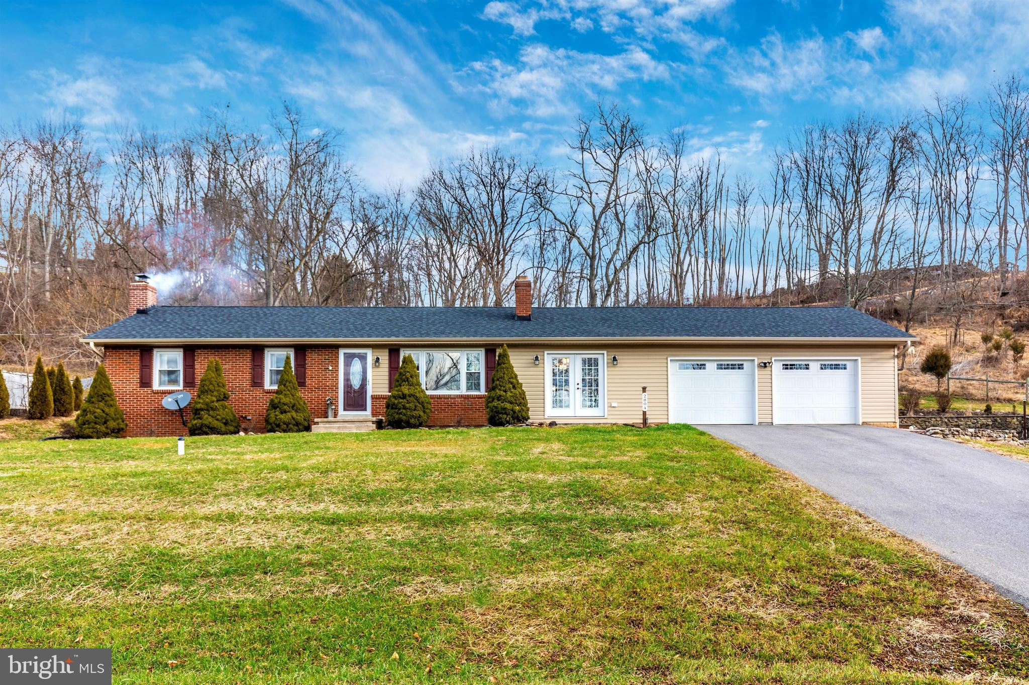 2804 MONUMENT ROAD, MYERSVILLE, MD 21773