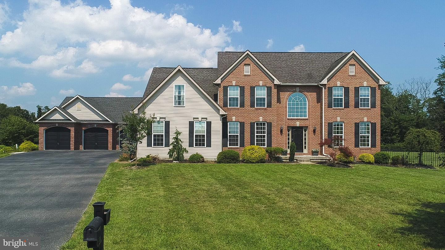 21 FORREST COURT, SWEDESBORO, NJ 08085