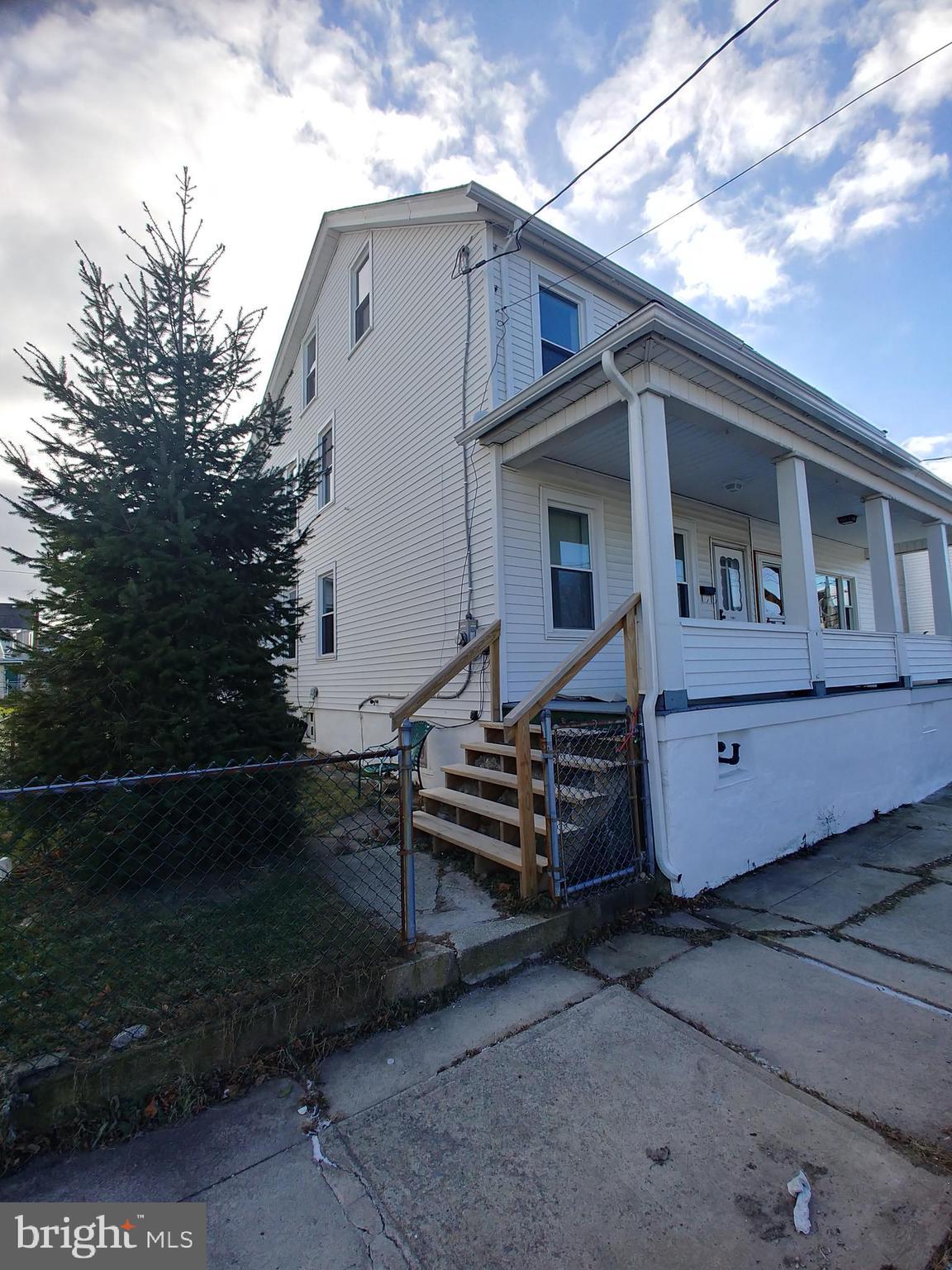 113 E Fell Street, Summit Hill, PA 18250