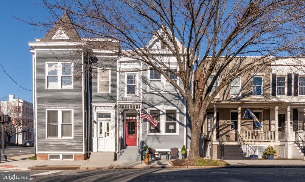 919  DUKE STREET 22314 - One of Alexandria Homes for Sale