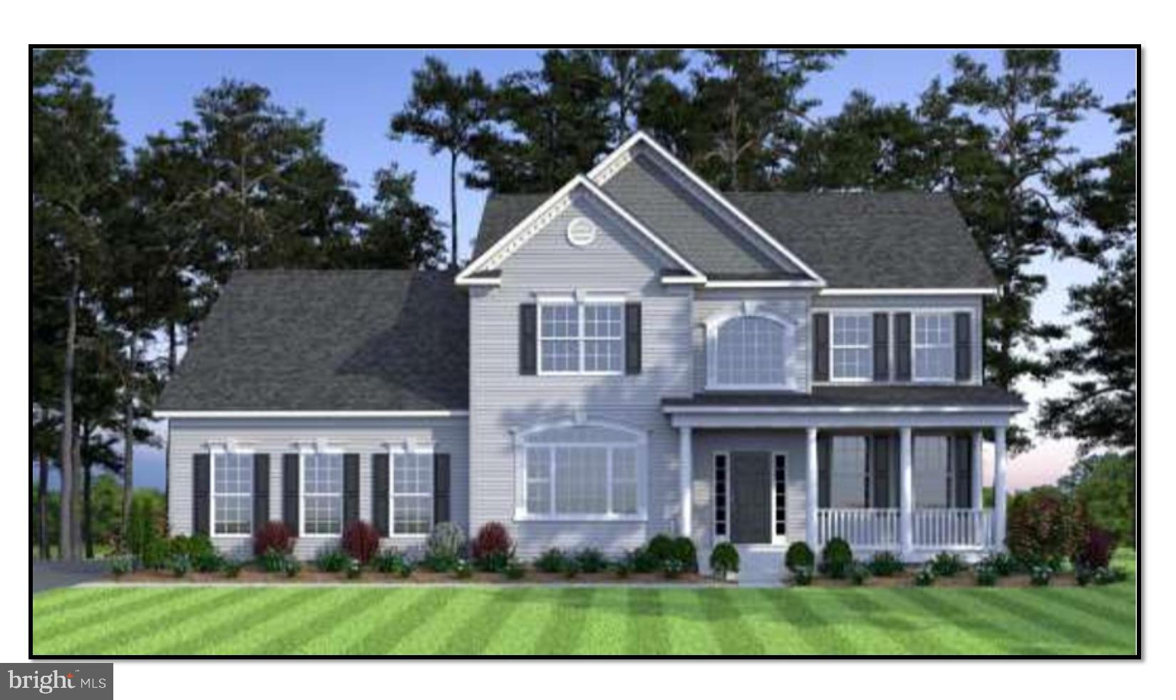 1431 CARRIES COURT, HUNTINGTOWN, MD 20639