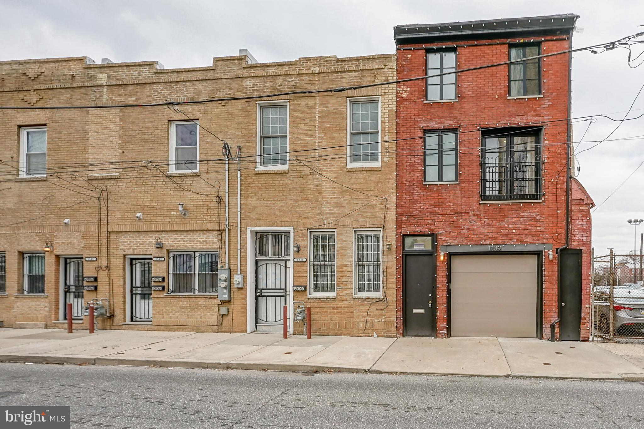 1339 BRANDYWINE STREET, PHILADELPHIA, PA 19123