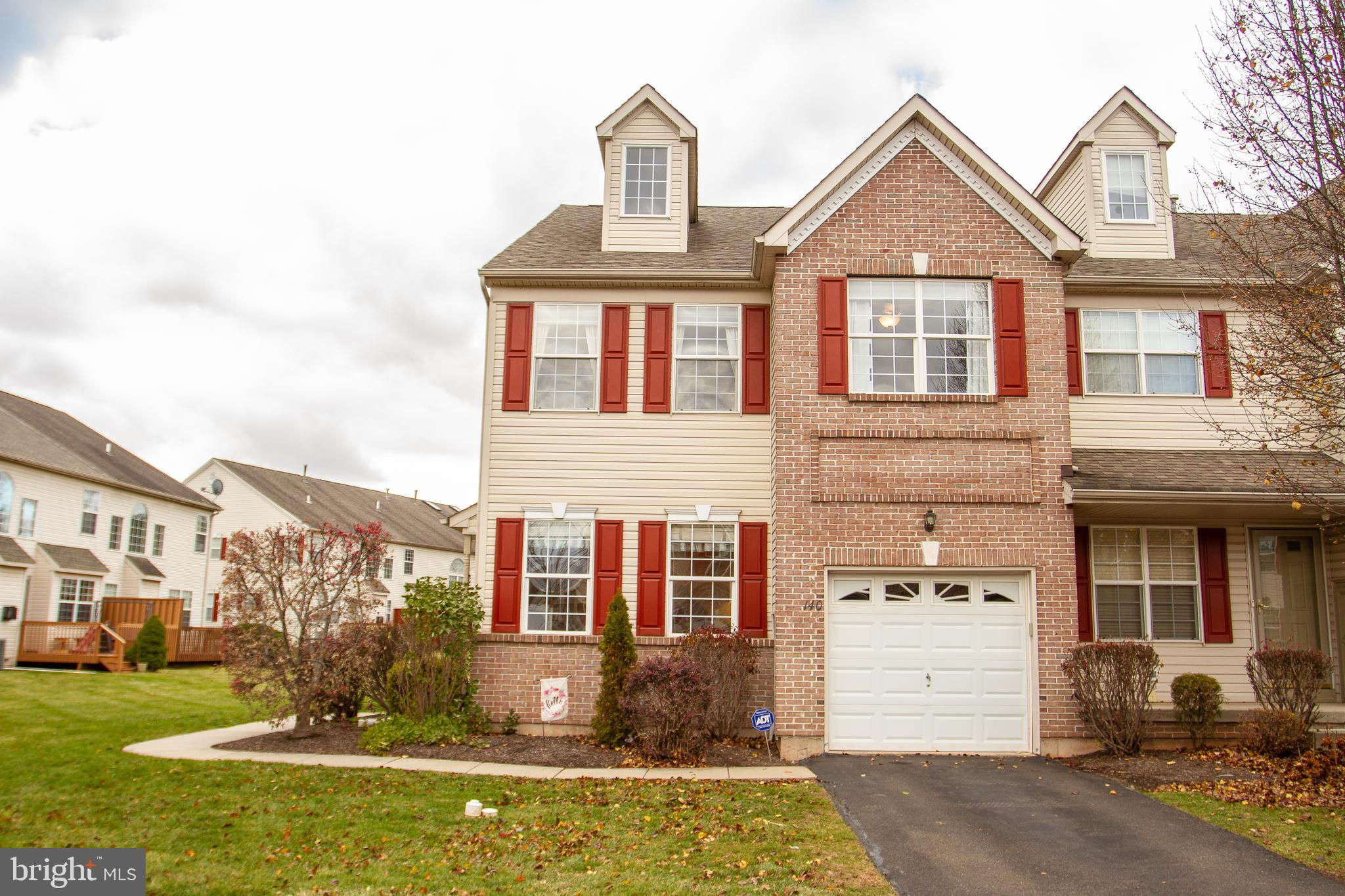 140 RAINTREE CROSSING, HATFIELD, PA 19440