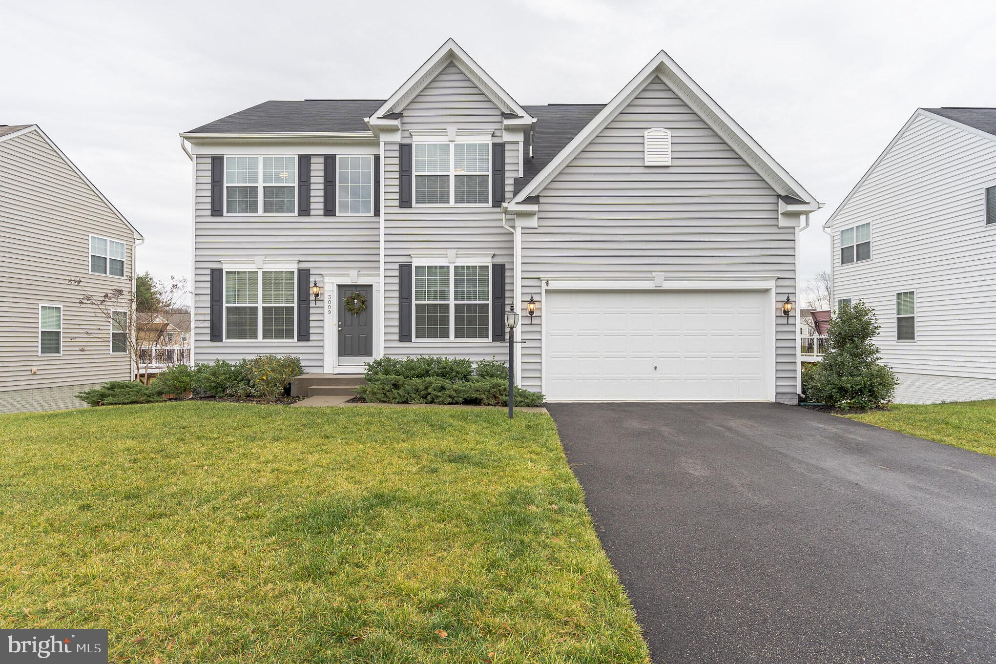 3009 LANDING EAGLE COURT, WOODBRIDGE, VA 22191