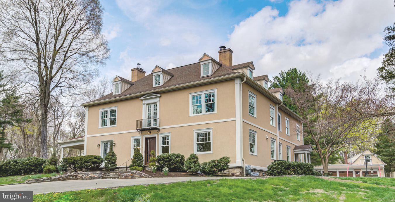 300 Thornbrook Avenue Bryn Mawr, PA 19010