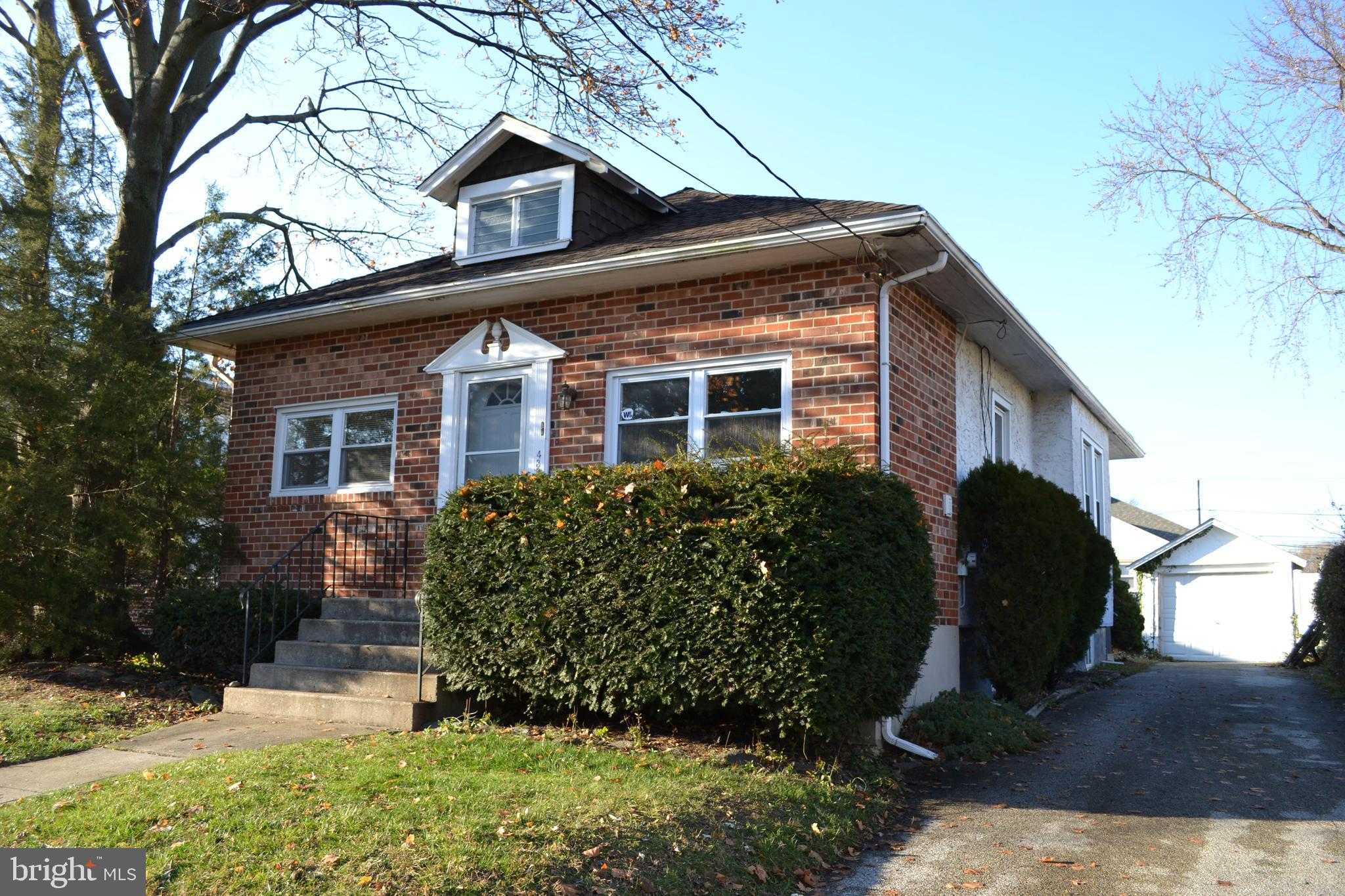 433 COMERFORD AVENUE, RIDLEY PARK, PA 19078