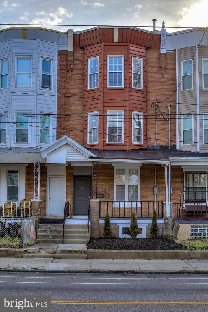 856 E Chelten Avenue Philadelphia , PA 19138