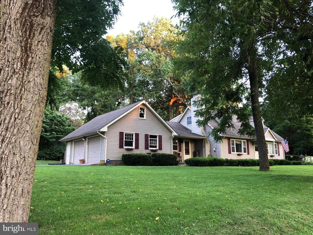 160 E TOWNSHIP LINE ROAD, Exton in CHESTER County, PA 19341 Home for Sale