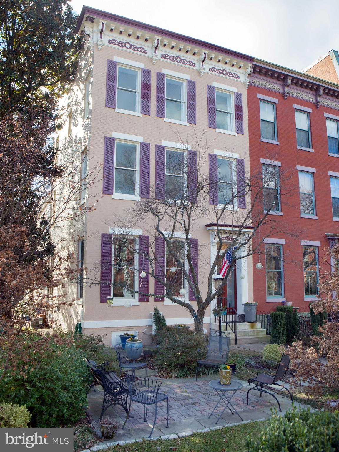 519 E CAPITOL St SE, Washington, DC, 20003