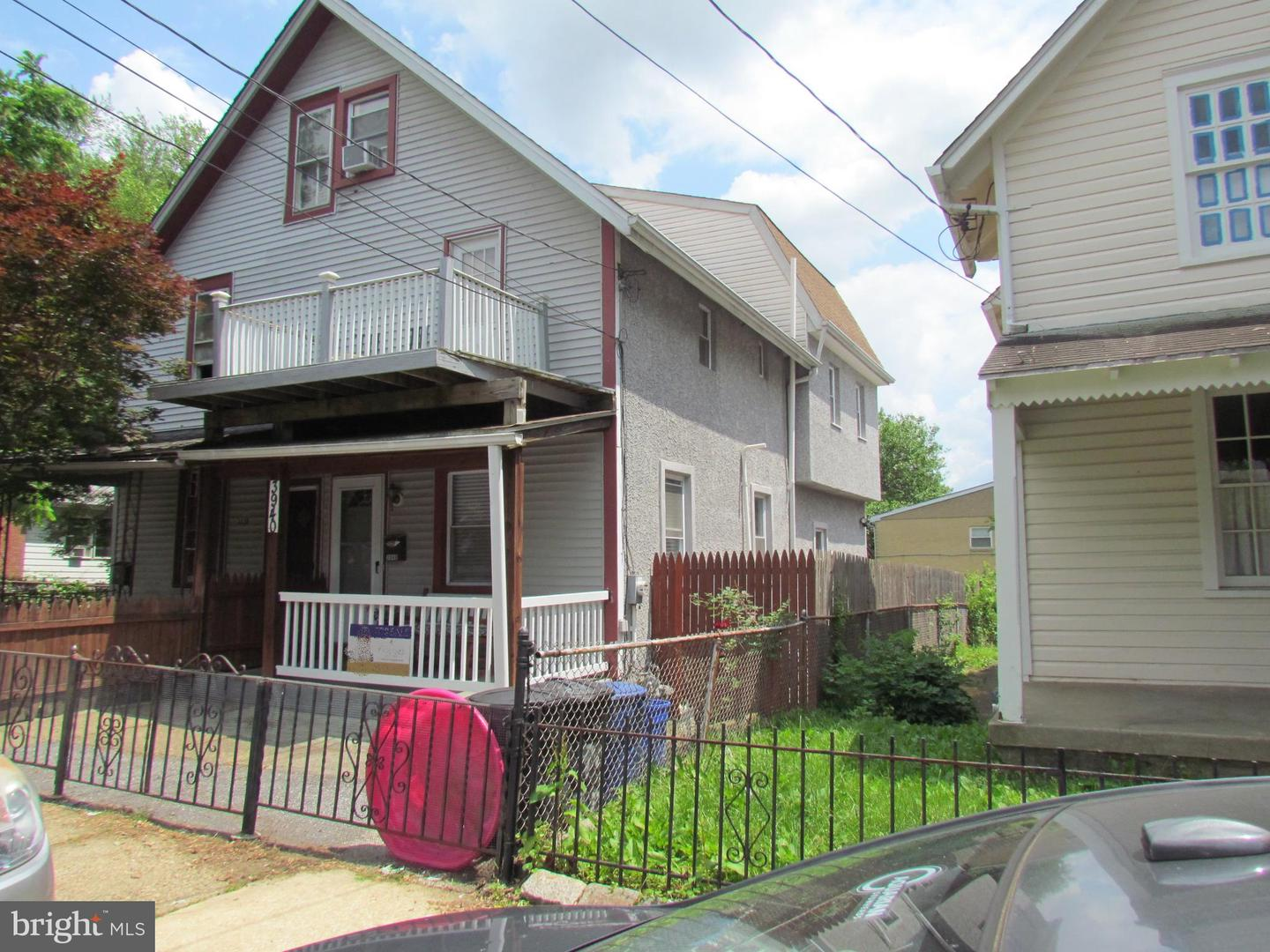 3940 Mary Street Drexel Hill, PA 19026