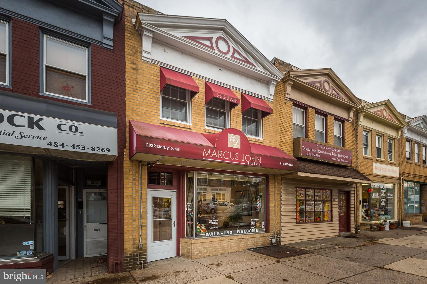 2022 Darby Road Havertown, PA 19083