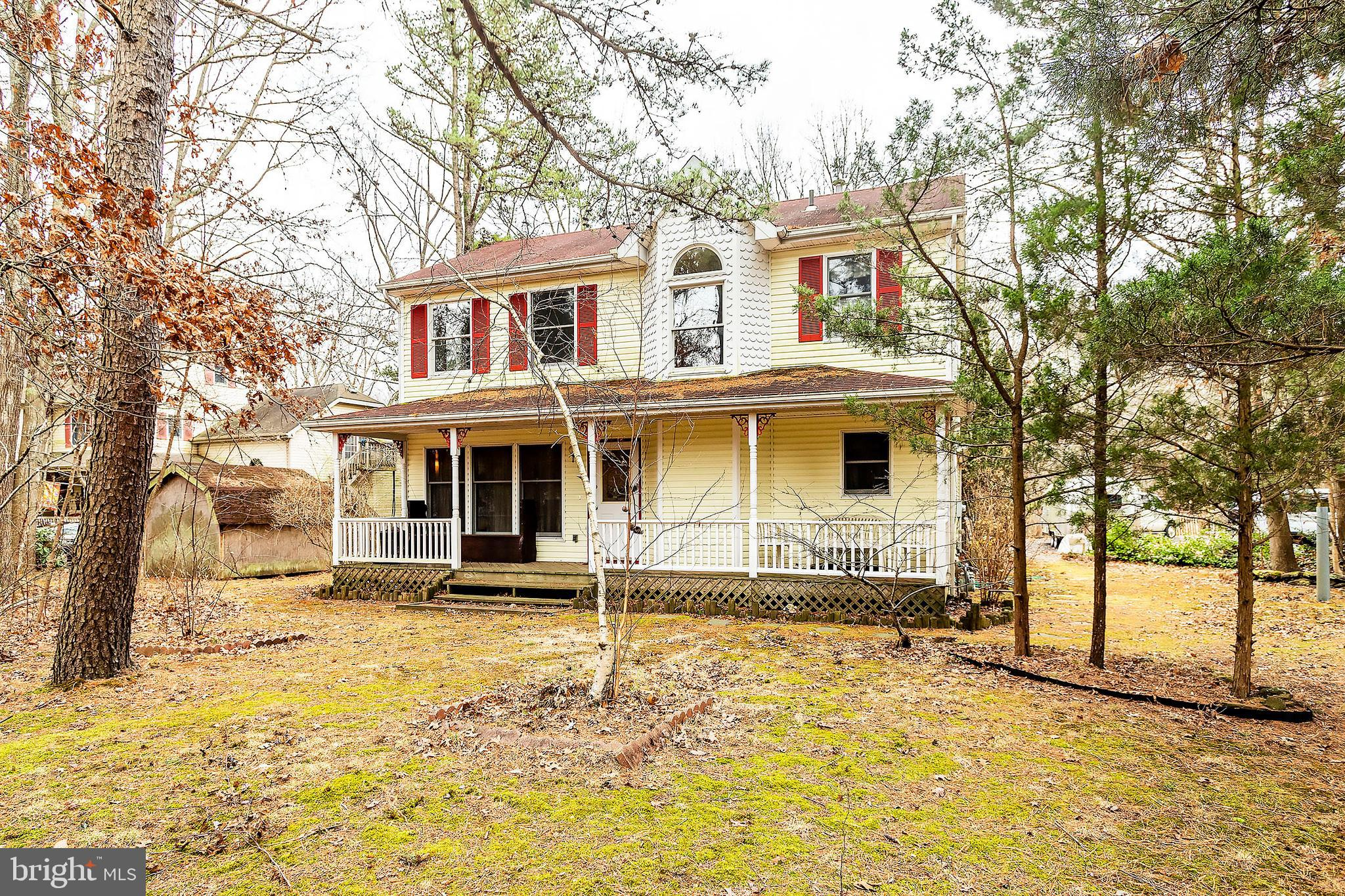 1 Country Lane Road, Waretown, NJ 08758