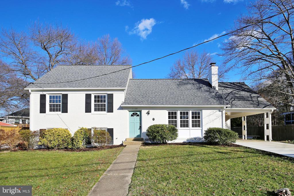 1128  PRISCILLA LANE 22308 - One of Alexandria Homes for Sale