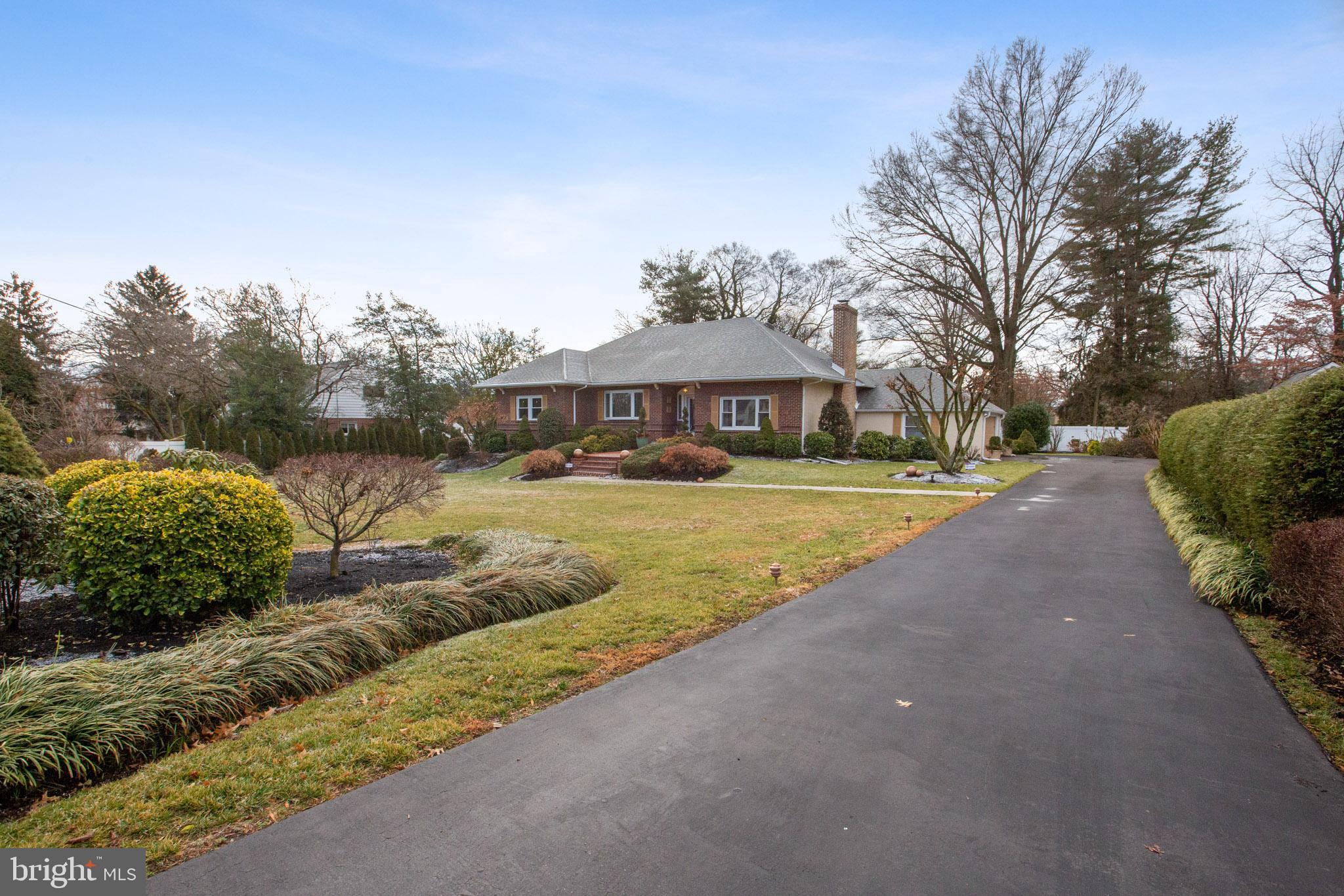 234 W ROSE VALLEY ROAD, WALLINGFORD, PA 19086