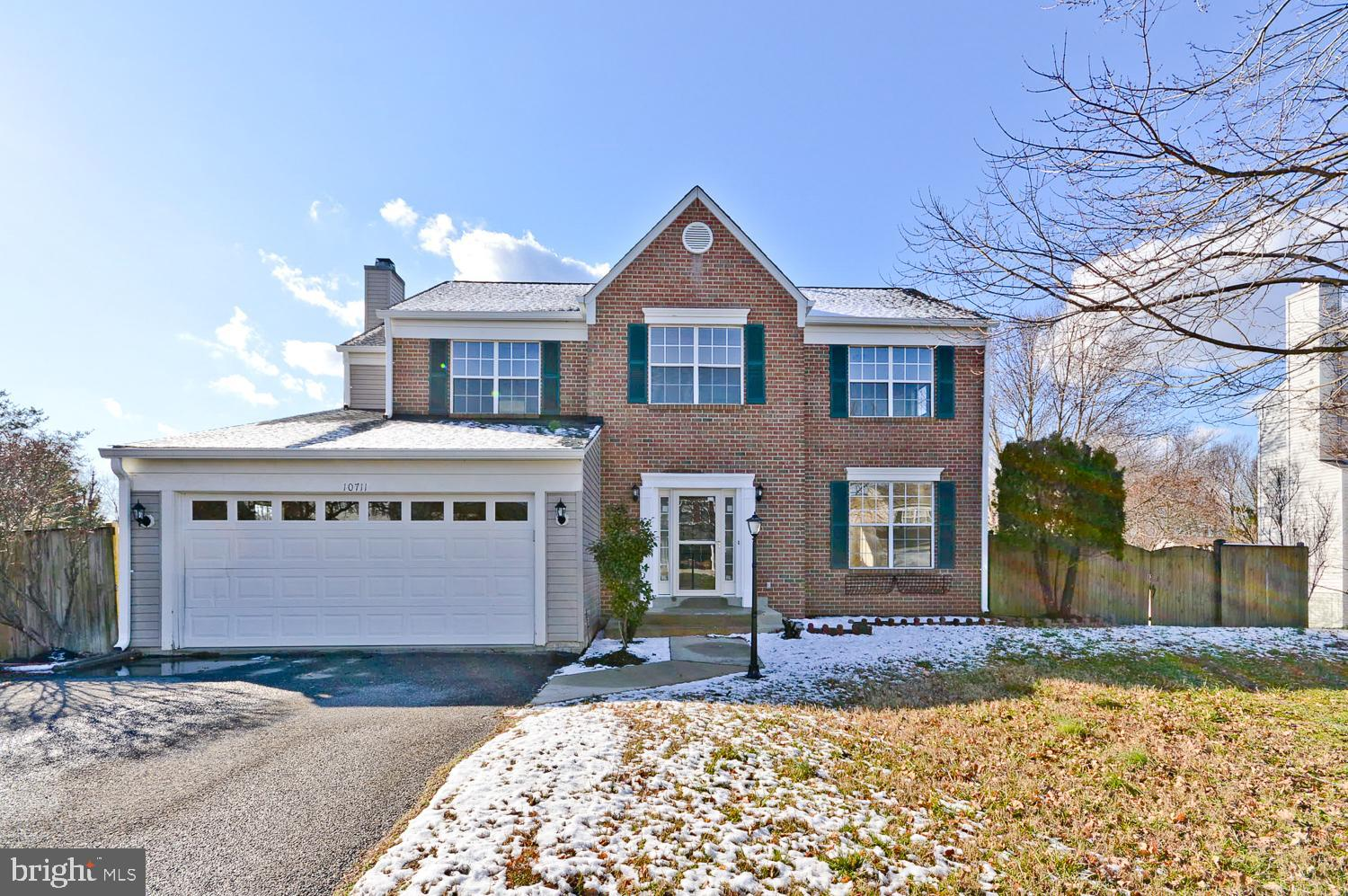 10711 WEMBROUGH PLACE, CHELTENHAM, MD 20623