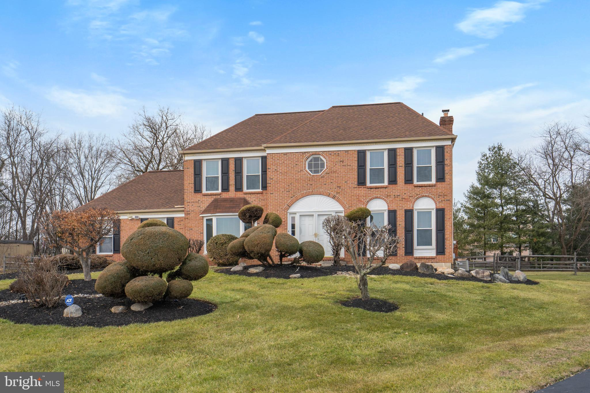 1629 CONQUEST WAY, FORT WASHINGTON, PA 19034