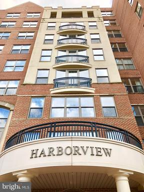 485 Harbor Side St #208