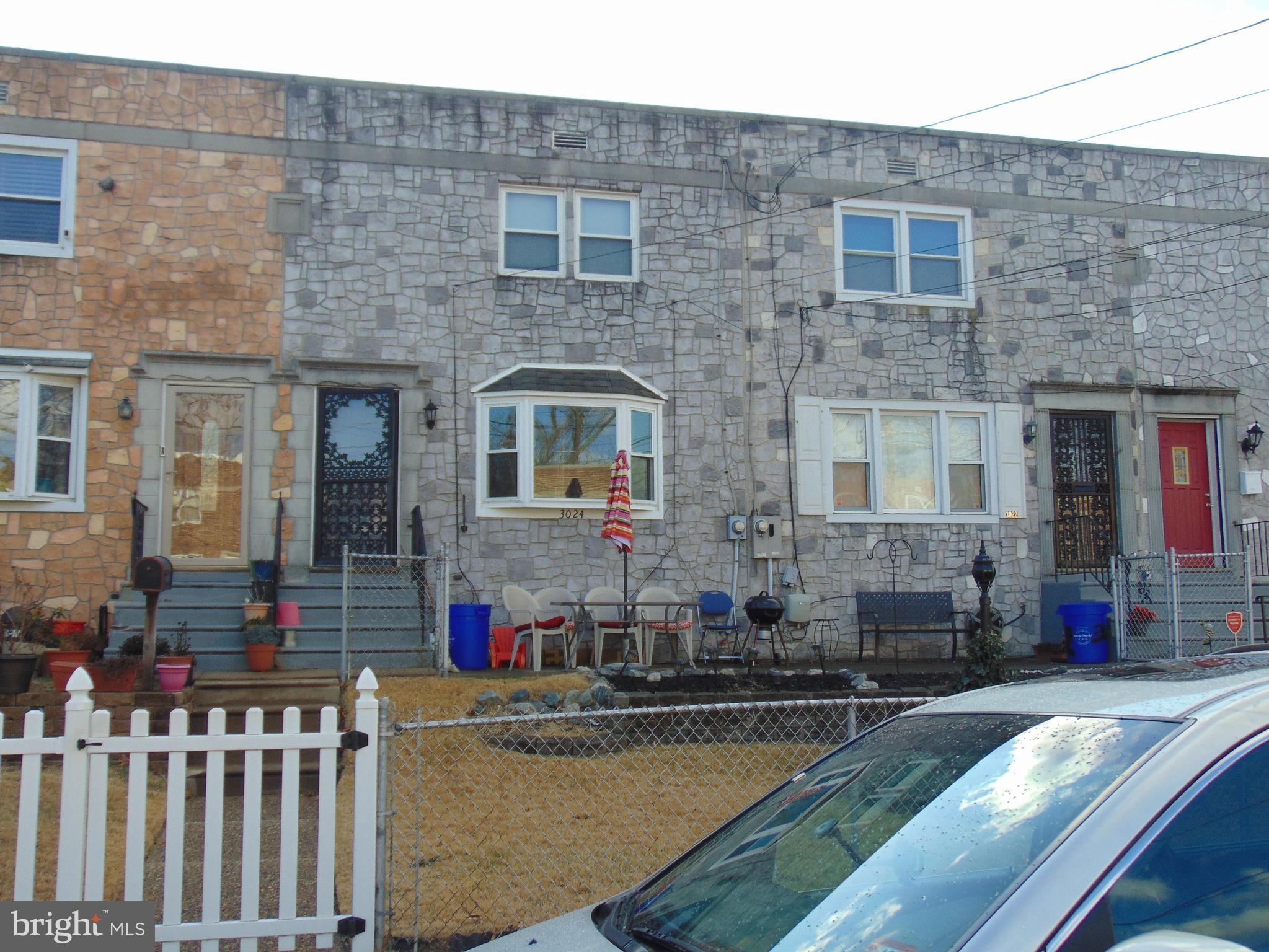 3024 CLINTON STREET, CAMDEN, NJ 08105