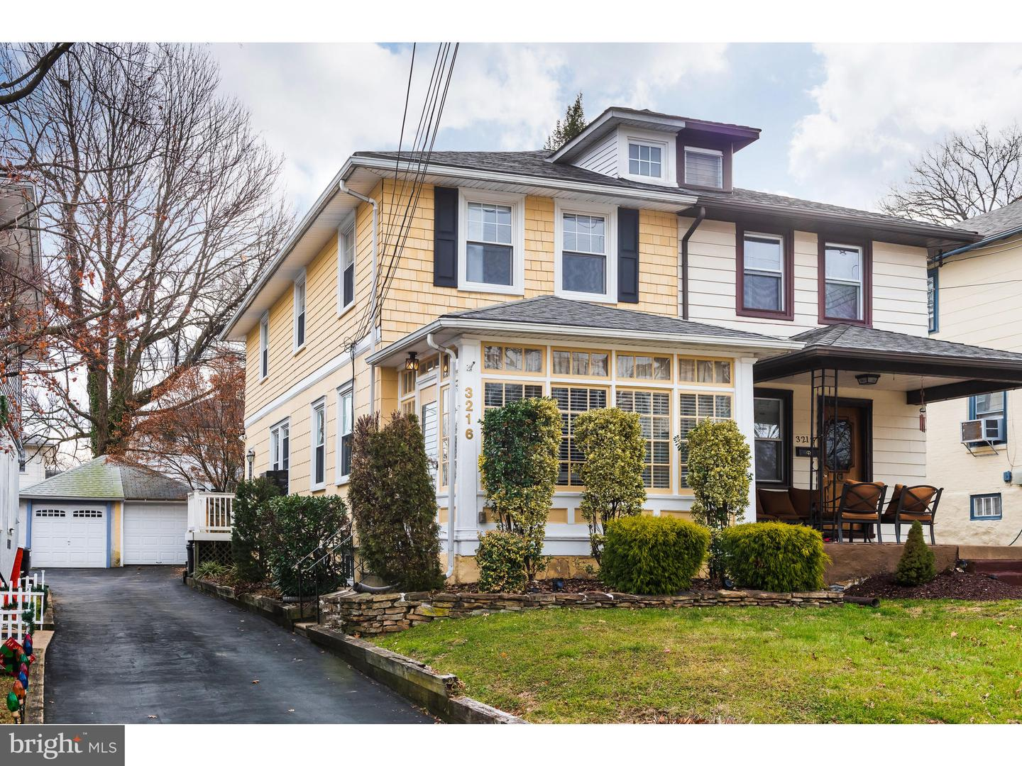 3216 Marshall Road Drexel Hill, PA 19026