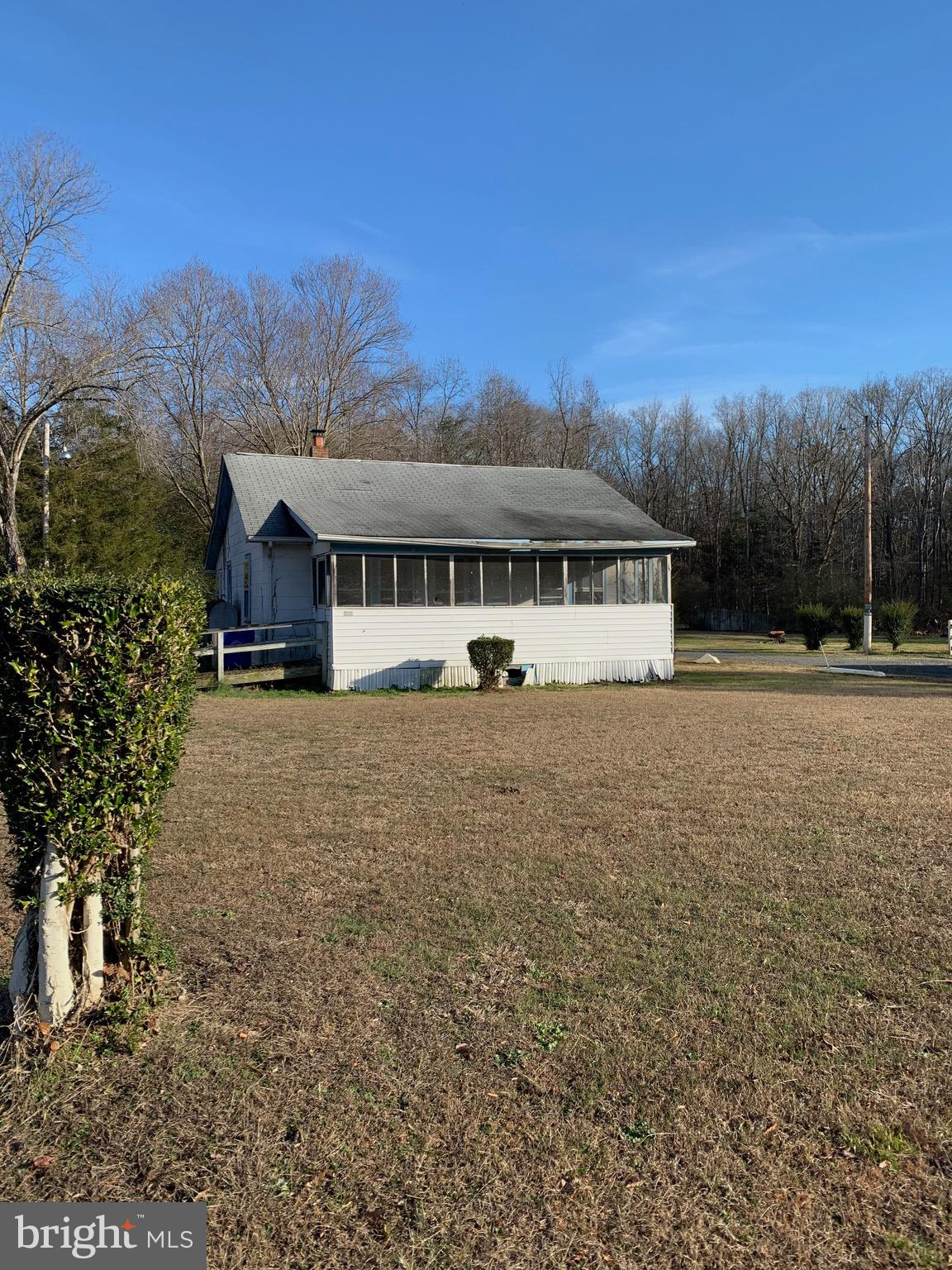 8010 ANNAPOLIS WOODS ROAD, WELCOME, MD 20693