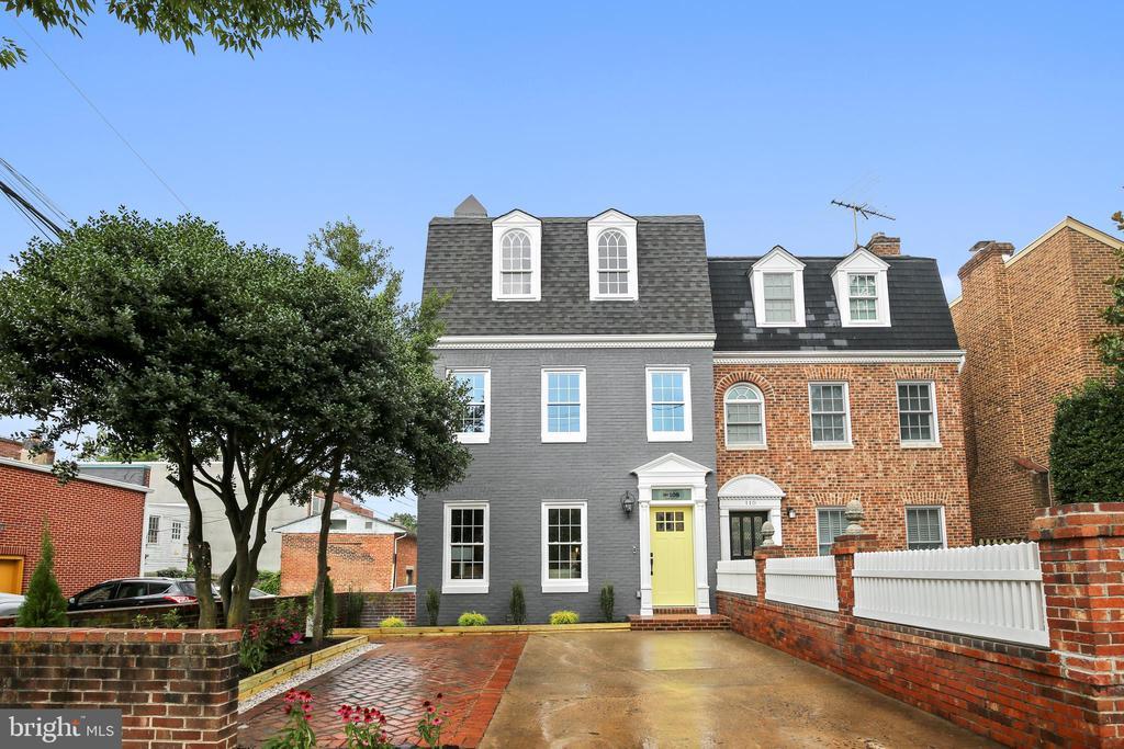 108 N PAYNE STREET 22314 - One of Alexandria Homes for Sale