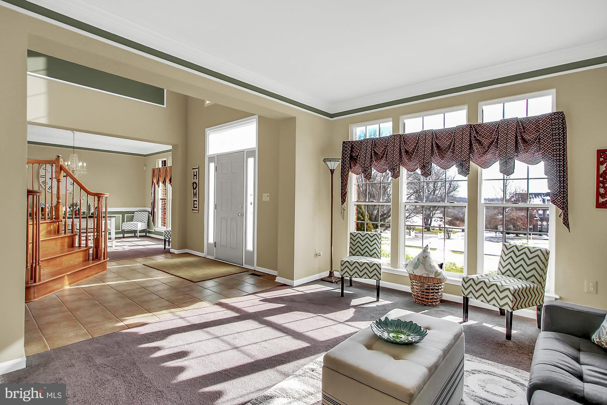 1110 SADDLEVIEW WAY, FOREST HILL, MD 21050