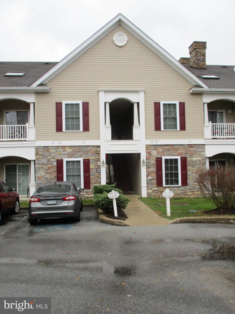 1324 West Chester Pike UNIT 204 West Chester , PA 19382