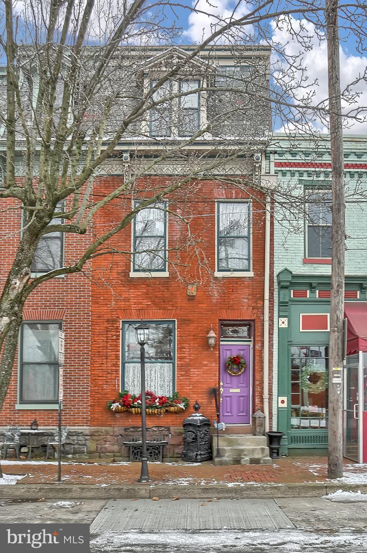 542 RACE STREET, HARRISBURG, PA 17104