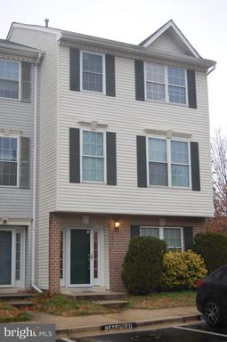 Property for sale at 7714 Periwinkle Way, Severn,  Maryland 21144