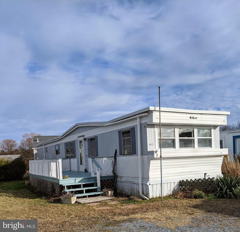 39012  MASON DIXON ANNEX PLACE, Fenwick Island, Delaware