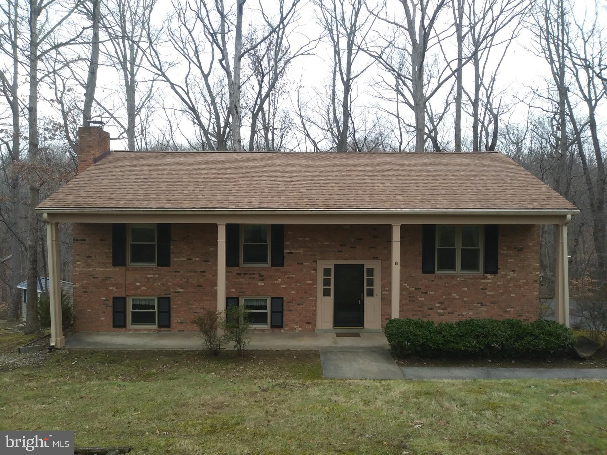 6 Ridgemore Cir, Fredericksburg, VA, 22405