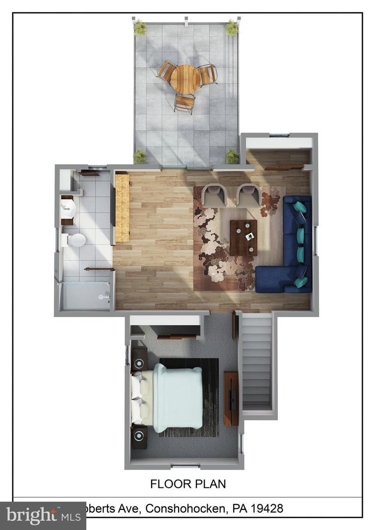 Conshohocken                                                                      , PA - $689,900