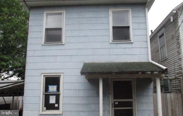 224 W ANTHONY AVENUE, BLOOMSBURG, PA 17815