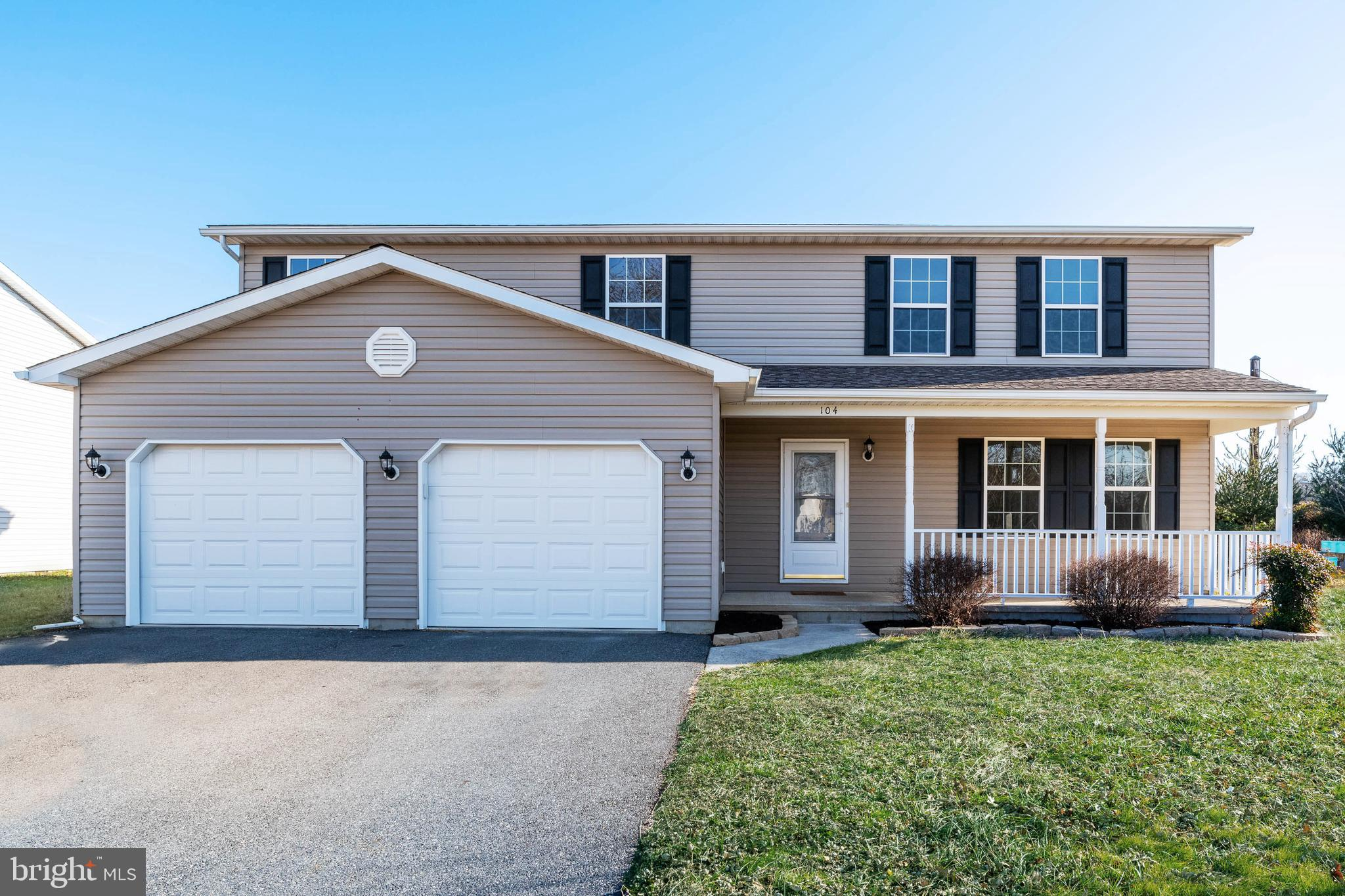 104 HAWKINS COURT, PERRYVILLE, MD 21903